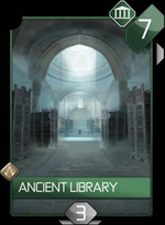 ACR Ancient Library