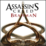 AC Brahman Button