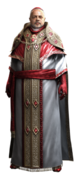 Папа римский Родриго Борджиа