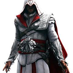 Ezio, 44
