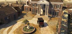 AC3MP - Virginian Plantation 1