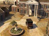 Virginian Plantation