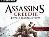 Assassin's Creed III – edycja Waszyngtona