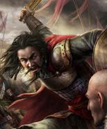 ACM Genghis Khan 2