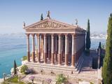 Grand temple d'Apollon