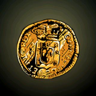 爱人的钱币 - 把金币扭湾献上曾是邀请女士共舞的习俗。