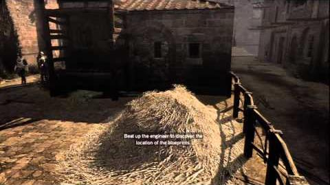 Assassin's Creed Brotherhood - Exotic Gameplay Trailer