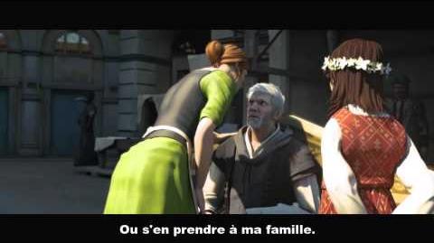 Assassin's Creed Embers -- Le dernier chapitre d'Ezio