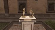 Statuette di Monteriggioni 1