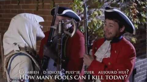 Linkpogo/Assassin's Creed III (parodie)