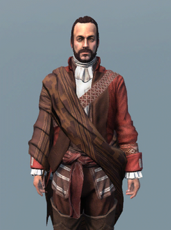 AC3 William Johnson Database Image