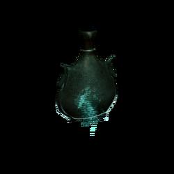 AC4DB - Copper Field Flask