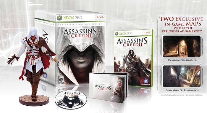 The Master Assassin's Edition