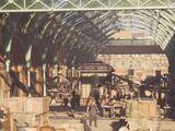 Database: Covent Garden
