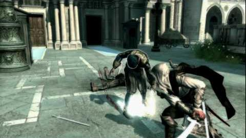 Assassin's Creed 2 - Trailer TGS