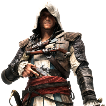 Edward Kenway Assassin S Creed Wiki Fandom