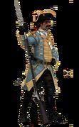 Liberation - Officer