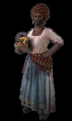 Prudence Render