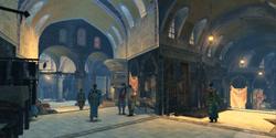 The Grand Bazaar Database image
