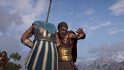 ACOD The Last Fight of Aristaios 1