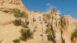 ACO Temple de Sésostris II