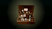 ACP Treasure Medicine Chest
