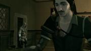 Assassin - Antonio de Maianis - Welcoming Ezio