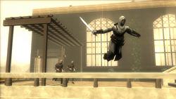 Assault Shalim and Shahar 9