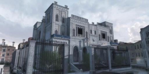 Palazzo dellaseta