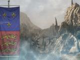 Wspomnienie:Flagi króla Ryszarda