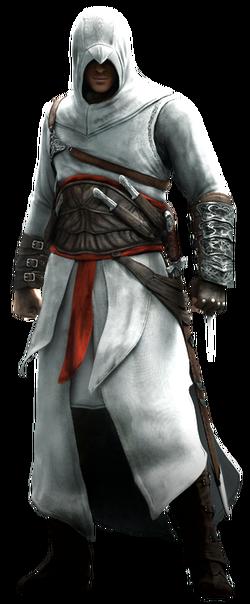 ACi Altaïr Ibn-La'Ahad