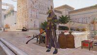 Anubis' Priest