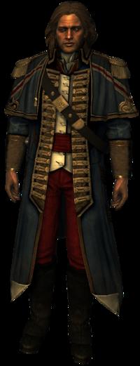 FC Templar Admiral