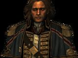 Templar Admiral (1735)