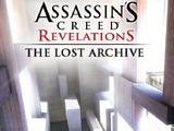 失落的档案(DLC)