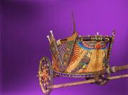 War-chariot-origins