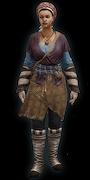 AC3L Servant Disguise