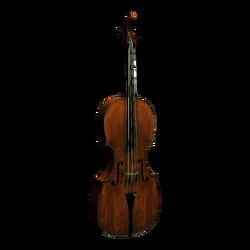 AC4DB - Violoncello