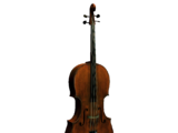 Database: Violoncello