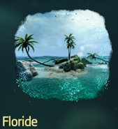 ACIV Floride database