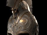 Helm of Achilles