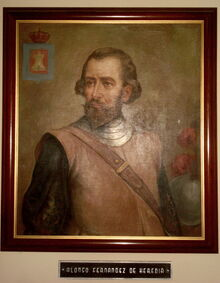 Alonso Fernández de Heredia