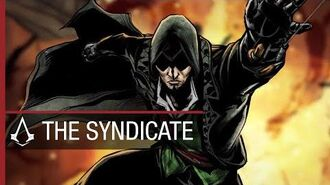 Assassin's Creed Syndicate Assassin's Creed Presents F. Gary Gray's The Syndicate Ubisoft NA