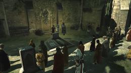 Zabójstwo (Robert de Sable) 1 (wspomnienie) (AC1) (by Kubar906)