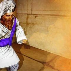Sikh Elite Guard