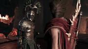 ACOD FoA ToH Agamemnon Kassandra