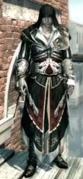 Armure Altair