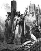 Molay execution