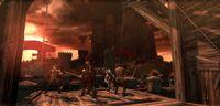 Siege of Viana 3