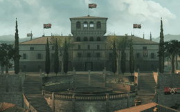 AC2 renovated villa auditore